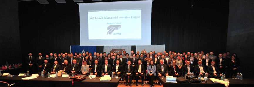 2017 Tri-Wall International Innovation Contest