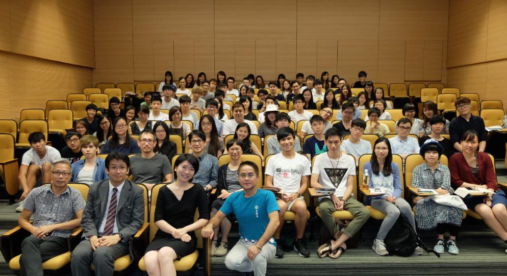 HKDI Collaborative Project