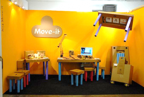 Move-It Products